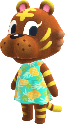 Animal Crossing New Horizons Bangle Image
