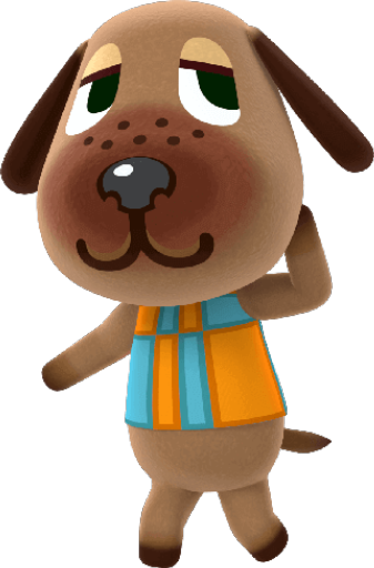 Animal Crossing New Horizons Bea Image