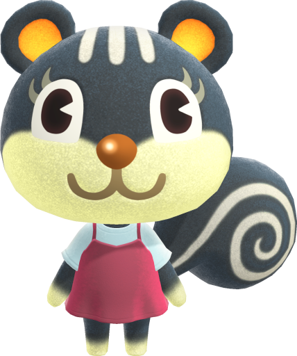 Animal Crossing New Horizons Blaire Image