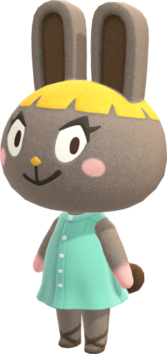 Animal Crossing New Horizons Bonbon Image