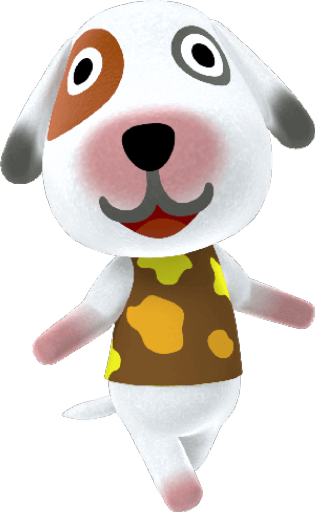 Animal Crossing New Horizons Bones Image