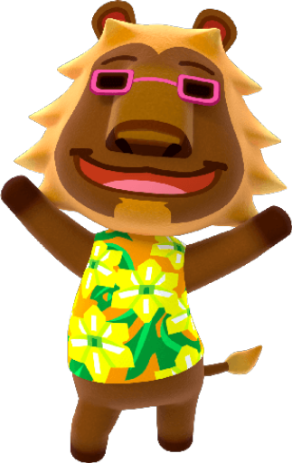 Animal Crossing New Horizons Bud Image