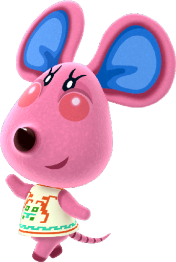 Animal Crossing New Horizons Candi Image